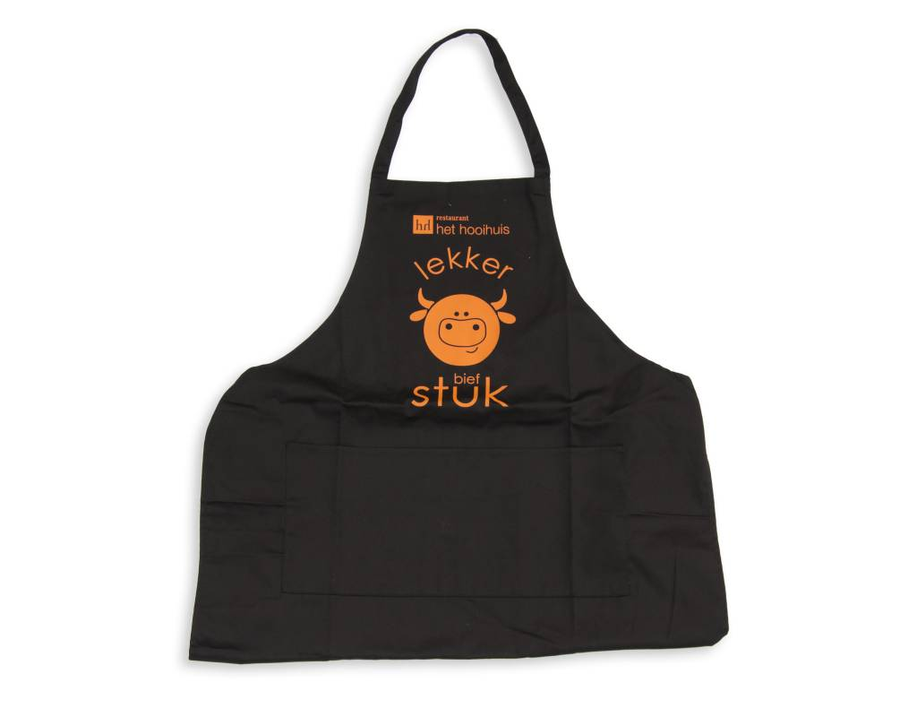 BBQ-Schort Lekker Stuk