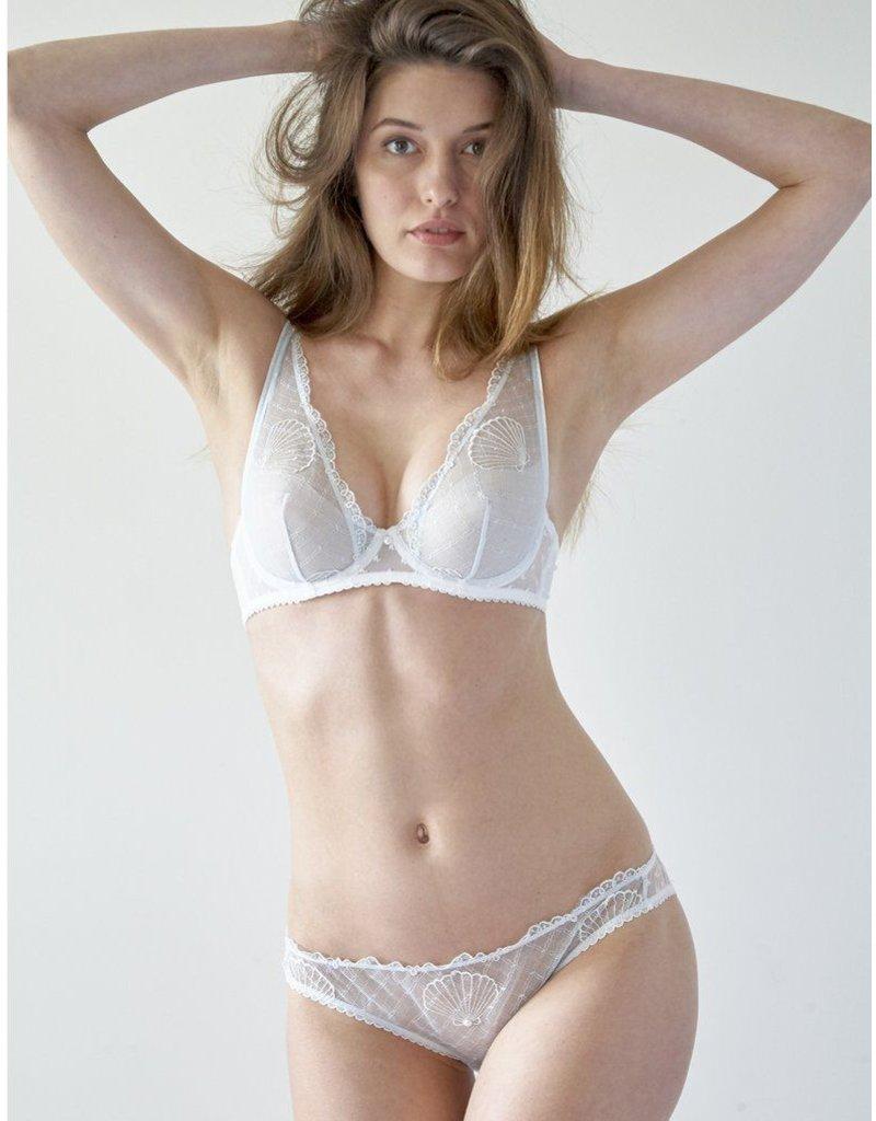 99572dfe5f Mimi Holliday - Sea Breeze Classic Knicker - Rumour Lingerie