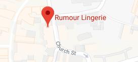 Rumour Map