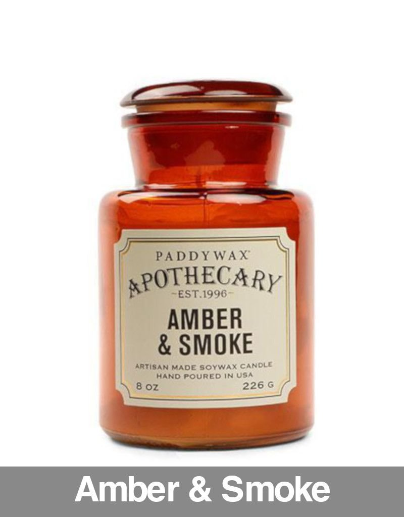Paddywax Paddywax Apothecary Candle