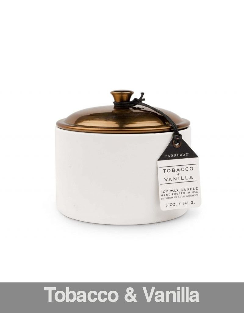 Paddywax Paddywax Hygge Candle