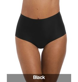 Fantasie Smoothease Invisible Stretch Full Brief, Black