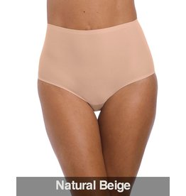 Fantasie Smoothease Invisible Stretch Full Brief, Natural Beige