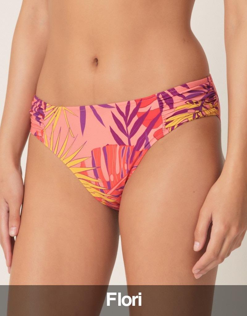 Marie Jo Swim Marie Jo Swim - Laura Bikini Rio Brief, Flori