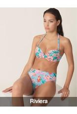 Marie Jo Swim Marie Jo Swim - Laura Bikini  Padded Plunge Top, Riviera