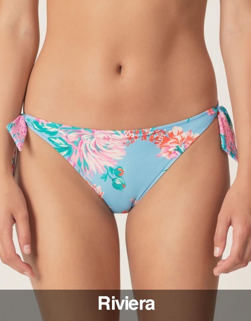 Marie Jo Swim Marie Jo Swim - Laura Bikini Brief with waist Ropes, Riviera