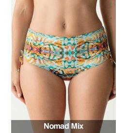 PrimaDonna Swim PrimaDonna Swim - Vegas Bikini Full Brief with Ropes, Nomad Mix