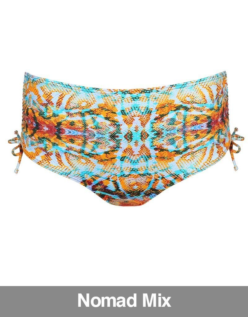 PrimaDonna Swim PrimaDonna Swim - Vegas Bikini Full Brief with Ropes, Nomad Mix