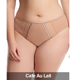 Elomi Elomi - Matilda Brief, Cafe Au Lait