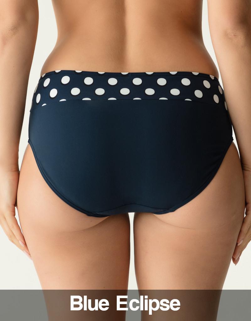 PrimaDonna Swim PrimaDonna Swim - Pop Bikini Full Brief, Blue Eclipse