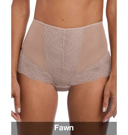 Fantasie Fantasie - Twilight High Waist Brief, Fawn