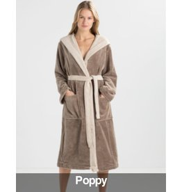 Vossen Bathrobe - Poppy