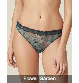 Marie Jo Marie Jo - Alice Thong, Flower Garden