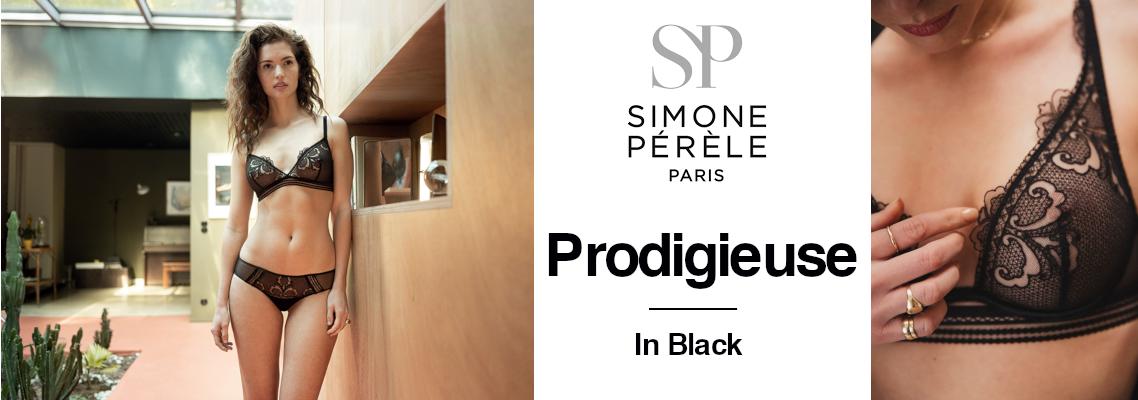 2019 09 14 - Simon Perele - Prodigieuse - Black