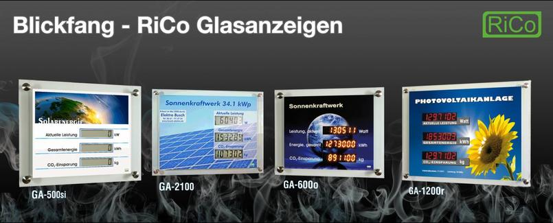 Glas-Rauch