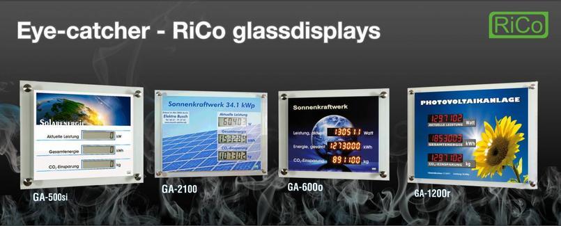 Smoke-glass