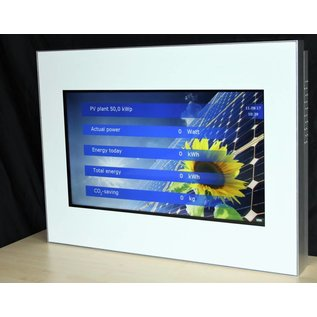 Outside GA-LCD Monitor Set 32  24/7 use