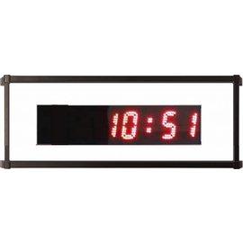 GA-1581ab  °C, Datum, Uhrzeit im Wechsel Outdoor