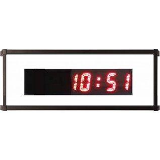 GA-1581ab  °C, Datum, Uhrzeit im Wechsel, Outdoor