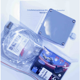 RiCo Ethernet-Adapter for SMA Datamanager M
