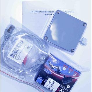 RiCo Ethernet-Adapter für SMA  SMA Datamanager M