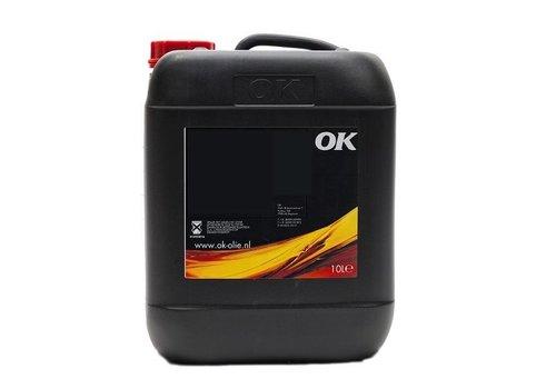 OK HTT ISO-VG 320 - Hydrauliekolie, 10 lt
