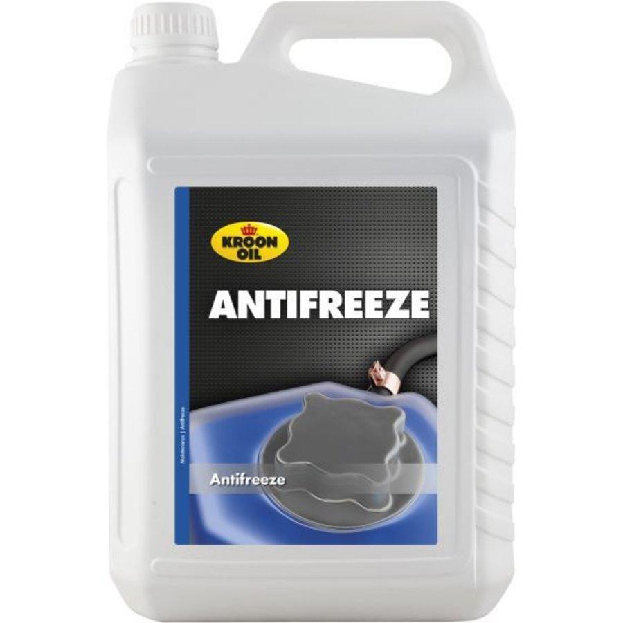 Antifreeze - Antivries, 4 x 5 lt-2