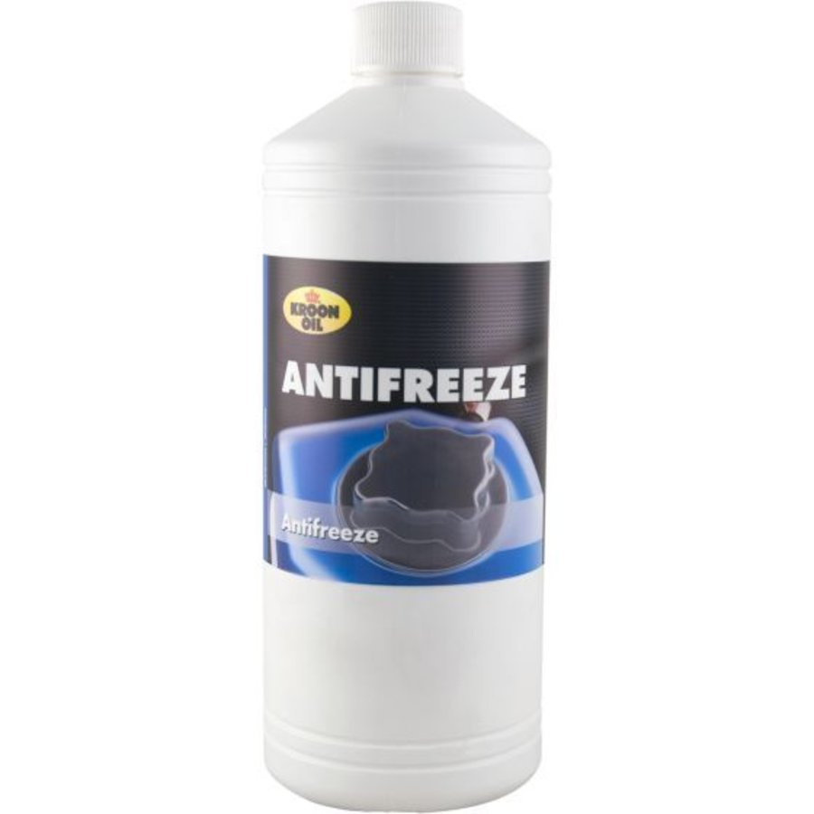 Antifreeze - Antivries, 12 x 1 lt-2