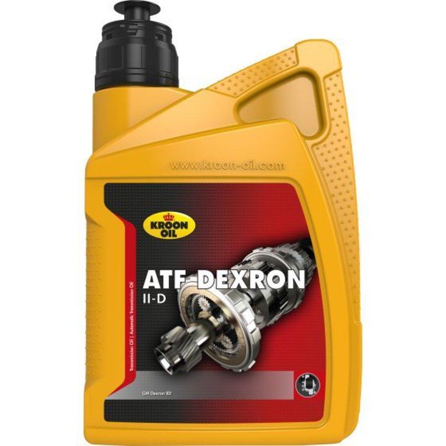 ATF Dexron II-D - Transmissieolie, 12 x 1 lt-2
