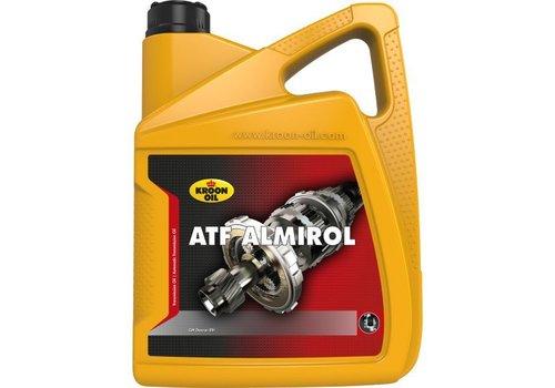 Kroon Oil ATF Almirol - Transmissieolie, 5 lt