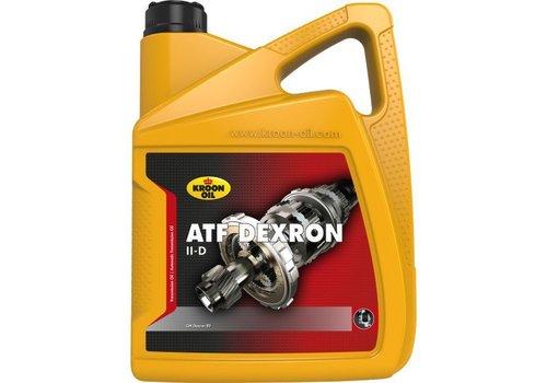 Kroon Oil ATF Dexron II-D - Transmissieolie, 5 lt