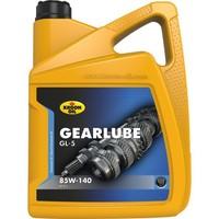 Gearlube GL-5 85W-140 - Versnellingsbakolie, 5 lt