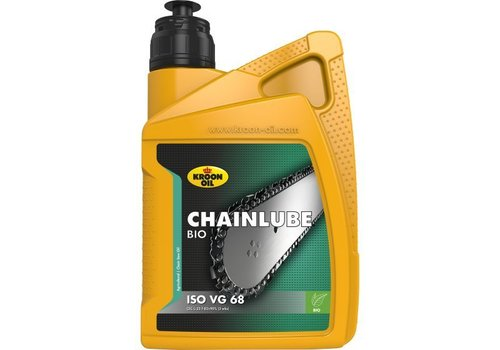 Kroon Oil Chainlube Bio - Kettingzaagolie, 1 lt