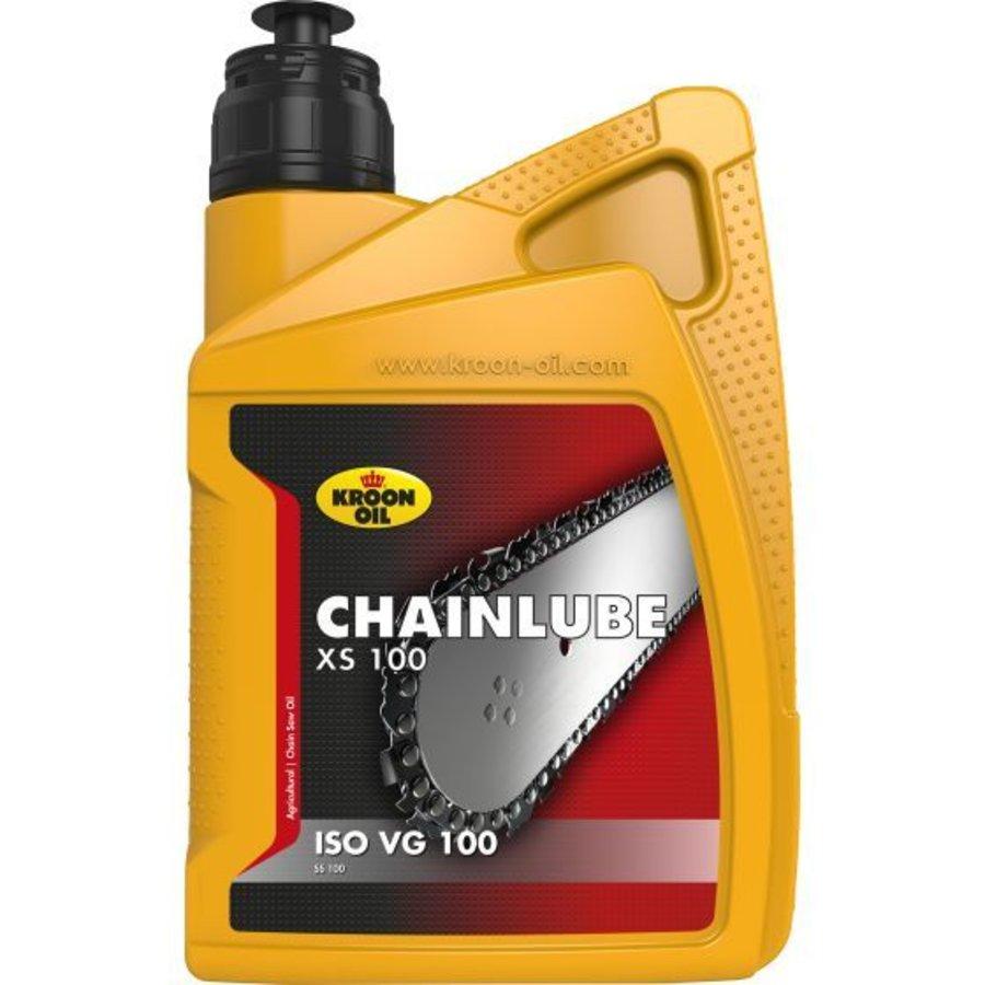 Chainlube XS 100 - Kettingzaagolie, 12 x 1 lt-2