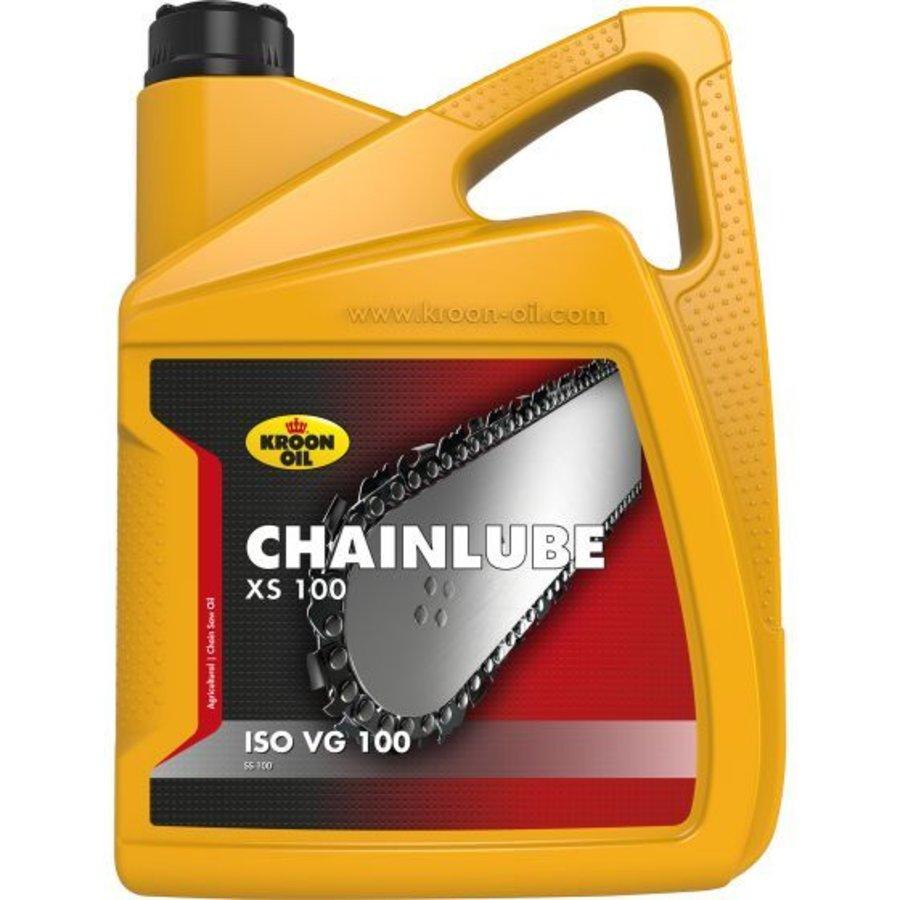 Chainlube XS 100 - Kettingzaagolie, 5 lt-1