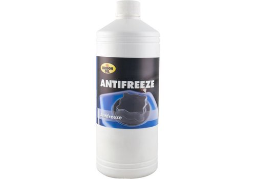 Kroon Oil Antifreeze - Antivries, 1 lt