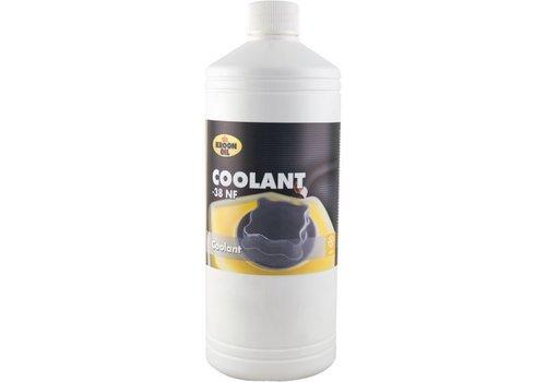 Kroon Oil Coolant -38 Organic NF - Koelvloeistof, 1 lt