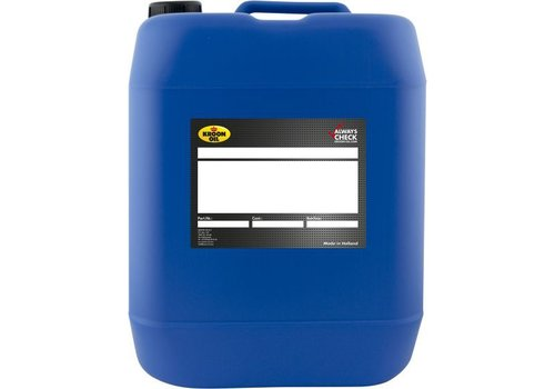 Kroon Oil Cleansol - Ontvetter, 30 lt