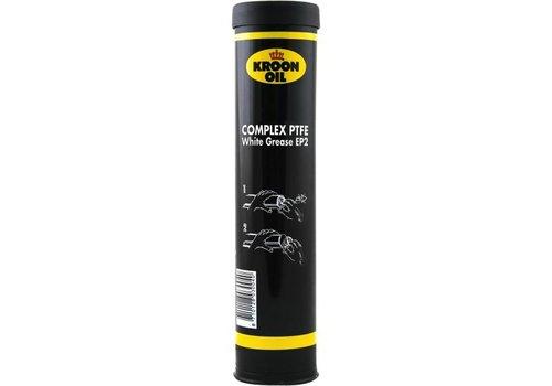 Kroon Oil PTFE White Grease EP2 - Vet, 400 gr