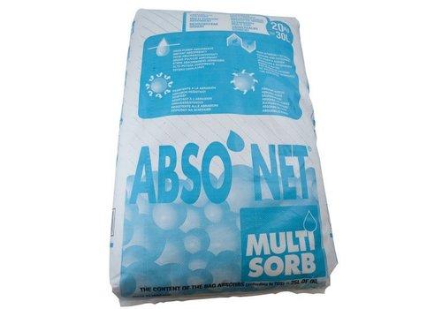 Kroon Oil Floor Grit (Granules) - Absorptiemiddel, 20 kg
