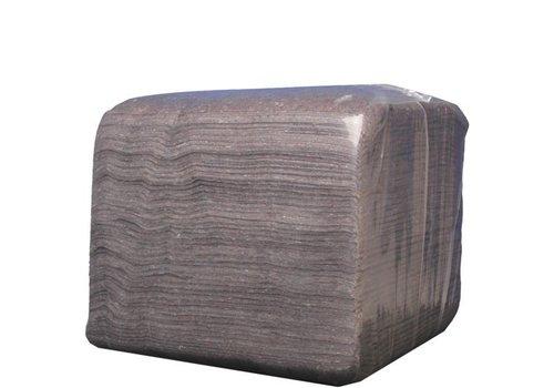Kroon Oil Clean Cloth MultiColour - Wegwerpdoeken, 10 kg