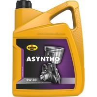 thumb-Asyntho 5W-30 - Motorolie, 4 x 5 lt-2