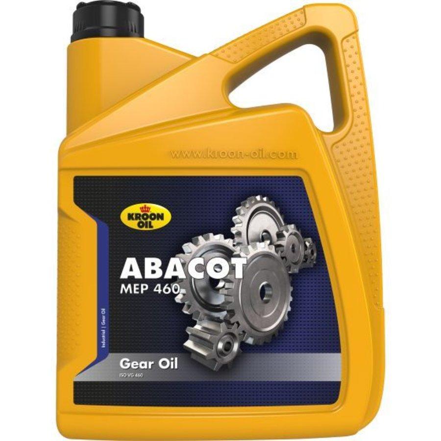Abacot MEP 460 - Tandwielolie, 5 lt-1
