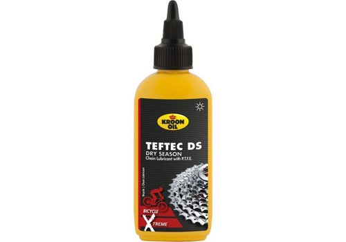 Kroon Oil TefTec DS - Smeermiddel PTFE, 100 ml