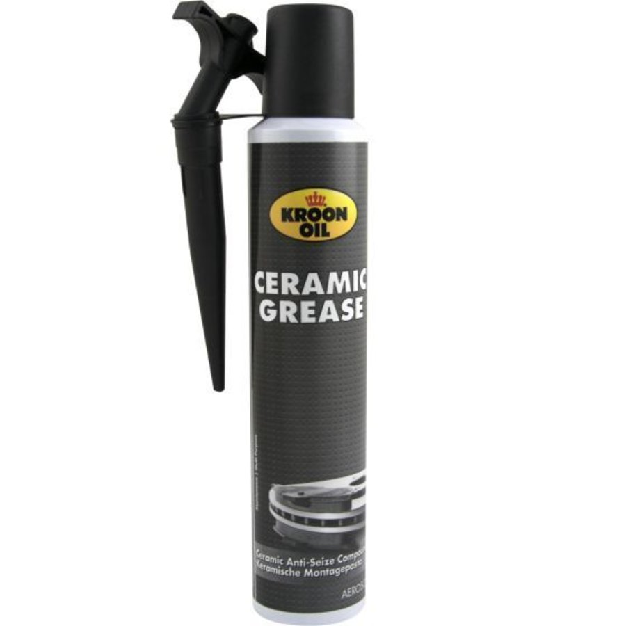 Ceramic Grease - Montagepasta, 200 ml-1