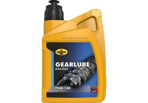 Kroon Oil Gearlube Racing 75W-140 - Versnellingsbakolie, 1 lt