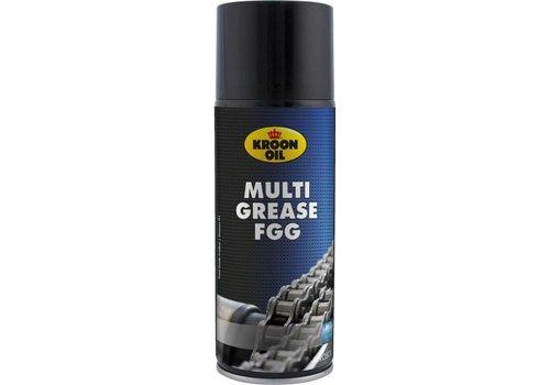 Kroon Oil Multi Grease FGG-H1, 400 ml