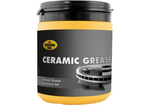 Kroon Oil Ceramic Grease - Montagepasta, 600 gr