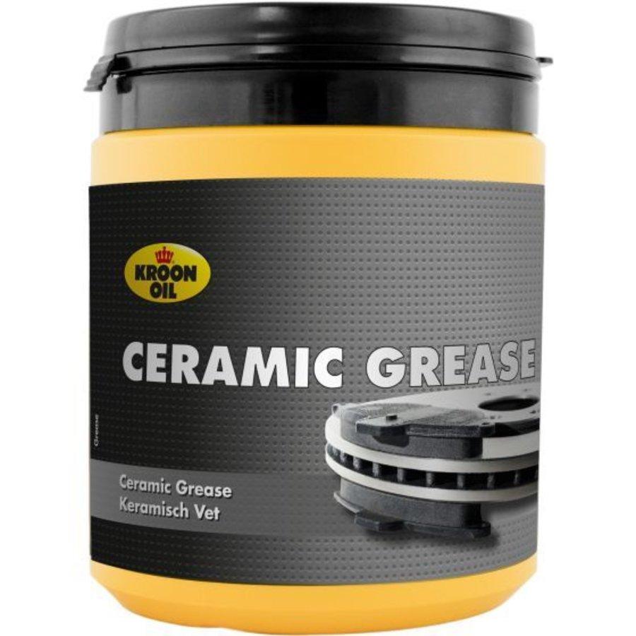 Ceramic Grease - Montagepasta, 600 gr-1
