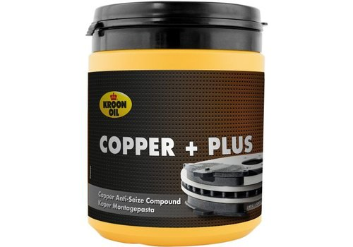Kroon Oil Copper + Plus - Montagepasta, 600 gr